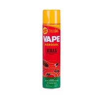 Vape Air Insect Killer 400ML X2 + 1 Free