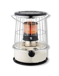 KERONA Heater Kerosene WKH-3300 White