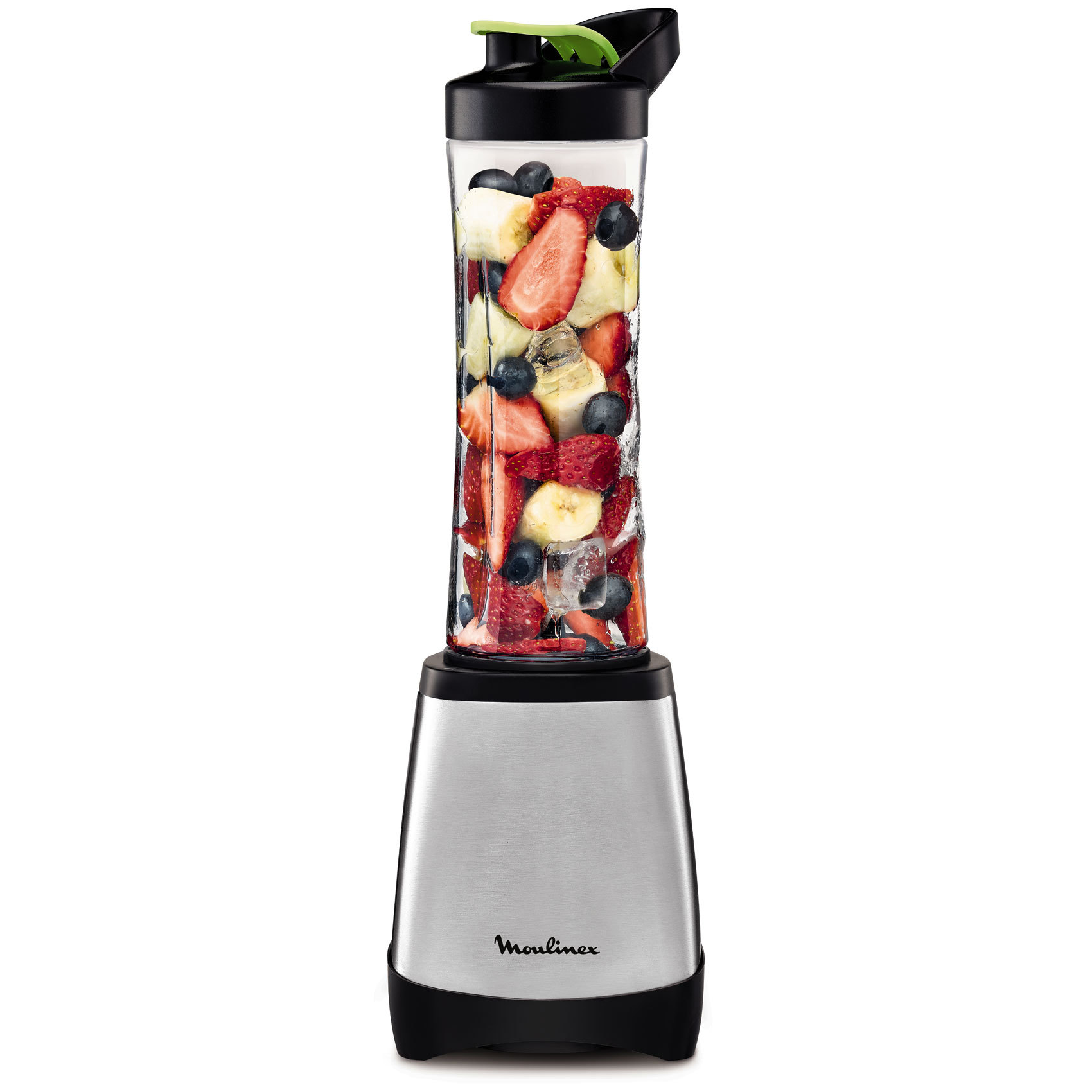 Buy Moulinex Smoothie Maker LM1A0D27 Online in UAE