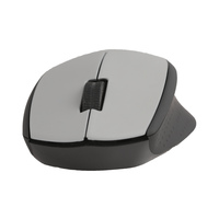 CROWNMICRO Mouse Wireless CMM-937W Black And Grey