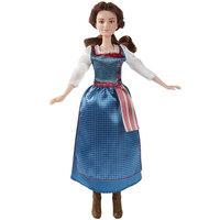 Disney Beauty and the Beast Village Dress Belle