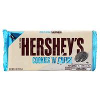 Hershey's Cookies Creme Chocolate 113g
