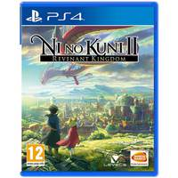 Sony PS4 Ni no Kuni II: Revenant Kingdom