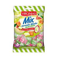 Virginias Soft Candy Melon Stevia 85GR