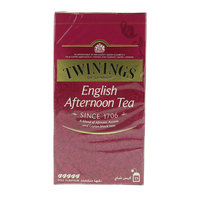 Twinings English Afternoon Tea 50g