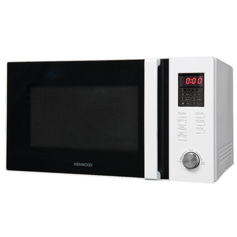 kenwood manuals for microwaves