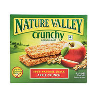 Nature Valley Bars Apple 42GR X 6