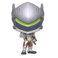 Funko Pop Games -Overwatch-Genji Collectible Figure