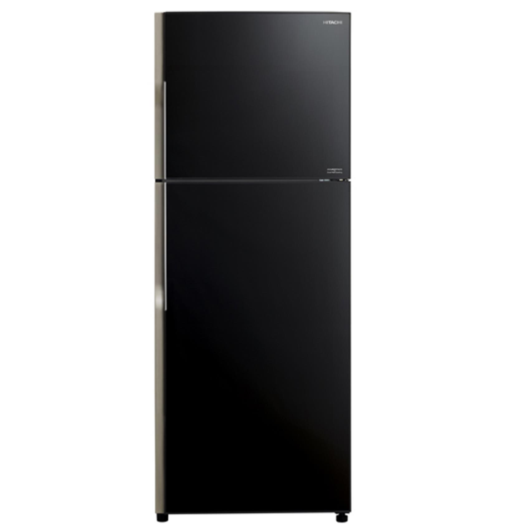 HITACHI FRIDGE RVG470PUK3K 470L