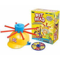 Zing Wet Head With Spinner