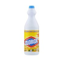 Clorox Bleach Liquid Lemon 1L
