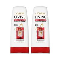 Elvive Conditioner Total Repair 5 200ML X 2 -25% Off