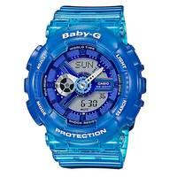 Casio Baby G Women's Analog/Digital Watch BA-110JM-2A
