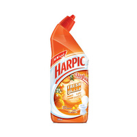 Harpic Toilet Cleaner Peach & Jasmin 500ML
