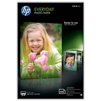 HP Photo Paper Everyday 100 Sheets 10x15 cm