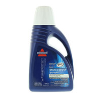 Bissell Wash And Protect Stain & Odour Carpet Cleaning Formula 709ml
