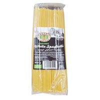 Organic Larder Organic White Spaghetti 500g