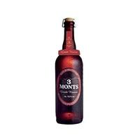 Trois Monts Grand Reserve Beer 9.5%V Alcohol 75CL