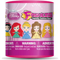 Tech 4kids Disney Princess Fash'Ems Capsule Series 1