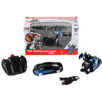 RC Wall Walking & Climbing Robot (Assorted)