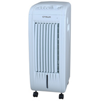 Crownline 5 Liter Air Cooler AC1-86 No Remote
