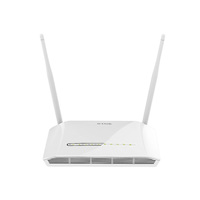 D-Link Wireless N ADSL2 + 4 Port Wifi Adapter DSL-2750U