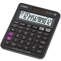 Casio Desk Calculator Mj-120Dplus