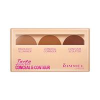 Rimmel Insta Conceal & Contour Palette No 030