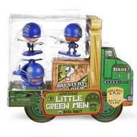 Awesome Little Green Men - Starter Pack-Close Combat Team S1