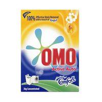 Omo Active Auto Detergent  Powder Comfort 3KG
