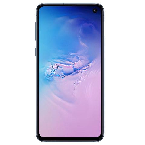 125bbbf4fb8 Buy Samsung S10e Dual Sim 4G 128GB Blue Online - Shop Samsung on ...