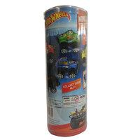 Hot Wheels Monster Trucks (Set Of5)