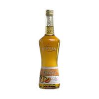 Monin Creme De Abricot Liqueur 20% Alcohol Liqueur 70CL