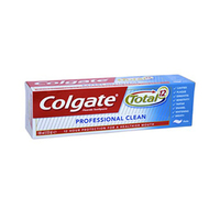 Colgate Toothpaste Total 12 Professional Clean 100ML 25% Off