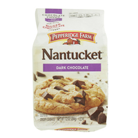 Pepperidge Farm Nantucket Dark Chocolate 240g
