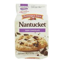 Pepperidge Farm Nantucket Dark Chocolate 240g