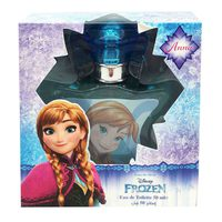 Disney Frozen Anna Eau De Toilette 50ml