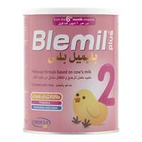 Blemil Plus 2 Follow Up Formula Cow's Milk 400g