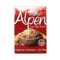 Alpen Muesli Cereal 375GR