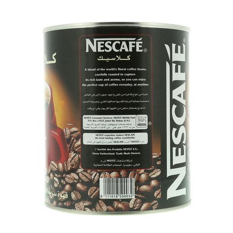 Nescafe-Classic-Instant-Coffee-750g