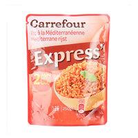 Carrefour Mediterranean Rice 250g