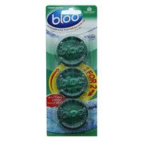 Bloo Green Twin Blocks (3for2)