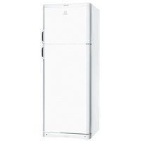 Indesit 500 Liters Fridge TAAN6FNF