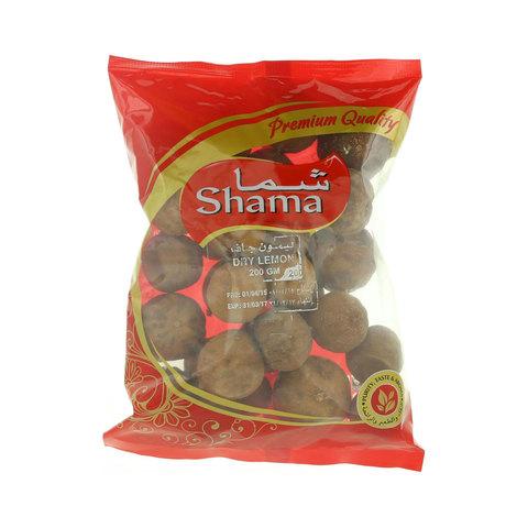SHAMA-DRY-LEMON-200G