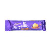 Cadbury Dairy Milk Hazelnut 37GR