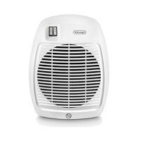 Delonghi Fan Heater DHF-HVA0220 White