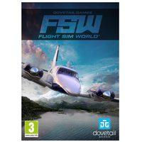 PC Flight Simulator World