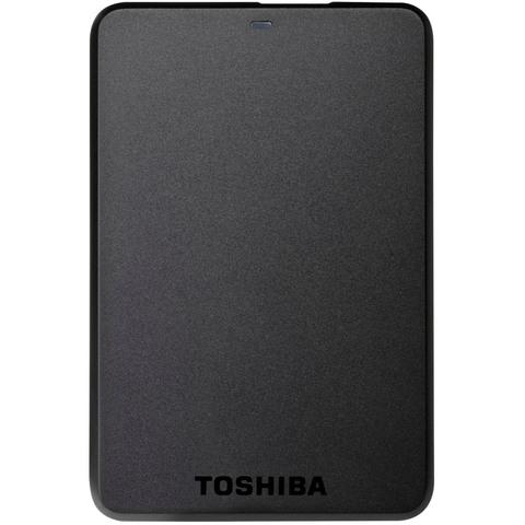 TOSHIBA HDD 1TB STORE BASIC 2.5