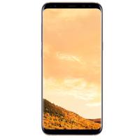 Samsung Galaxy S8 Plus Dual Sim 64GB 4G Gold
