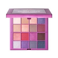 L'oreal Paris Berry Much Love Palette Eyeshadows 16 Color NO.02